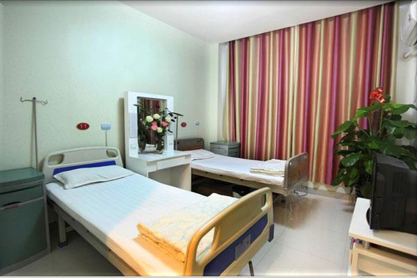 郑州东方整形美容医院郑州东方整形温馨病房
