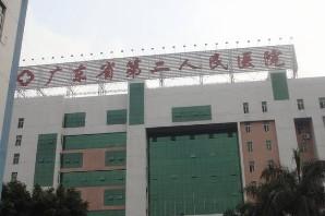 广东省第二人民医院整形激光美容中心