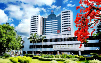 深圳市人民医院整形外科
