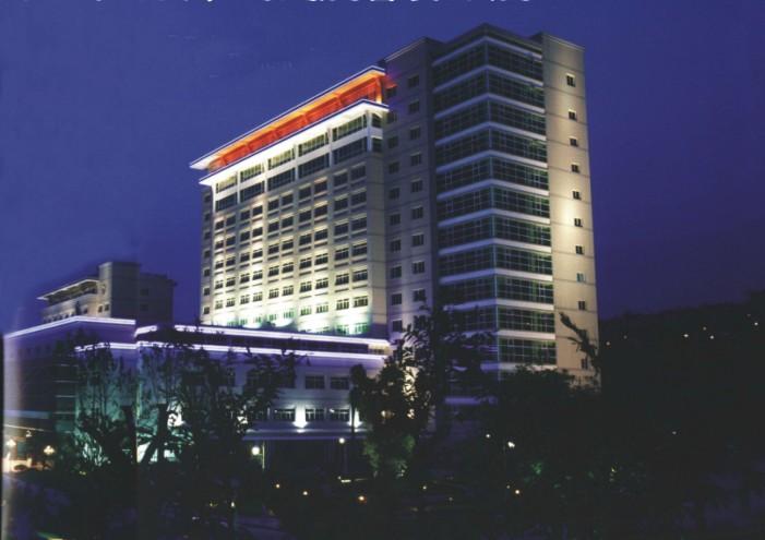 重庆三峡中心医院百安分院烧伤整形美容外科