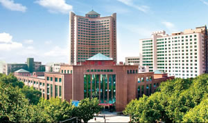 武汉市中心医院医学美容中心