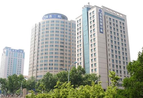 浙江大学医学院附属第二医院整形外科