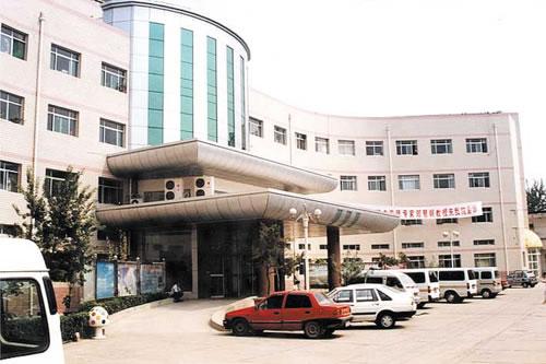 济南市第四人们医院美容整形烧伤外科