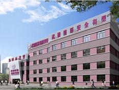 黑龙江公立三甲整形医院