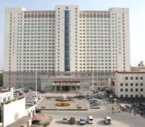 内蒙古医学院附属医院整形烧伤外科