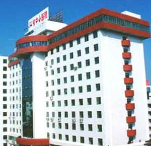 邵阳市中心医院整形中心