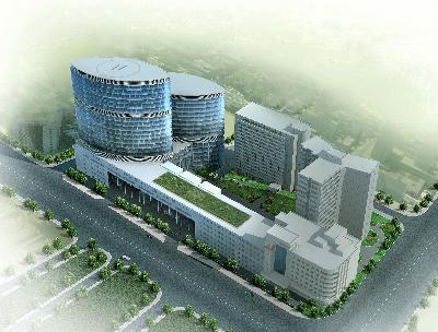 湖南省人民医院激光美容科