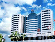 蚌埠市第一人民医院整形外科