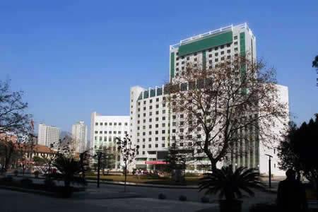 贵州省人民医院整形美容烧伤显微外科