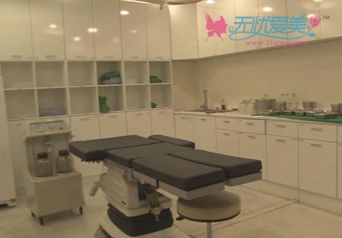 韩国FACE-LINE整形外科医院 医院环境相册