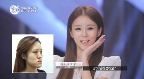 韩国《let美人》里的医生有哪些