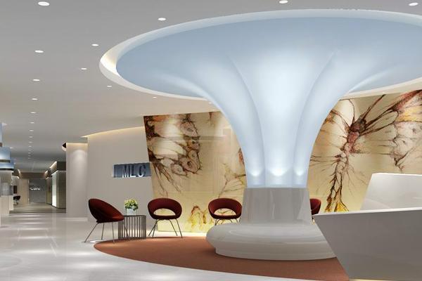 州美莱整形医院_石狮美莱整形外科石狮美莱整形医院休息区