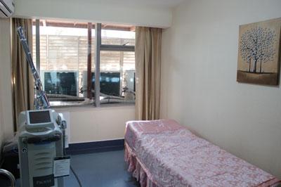 青岛丽元整形医院青岛丽元整形医院美肤室