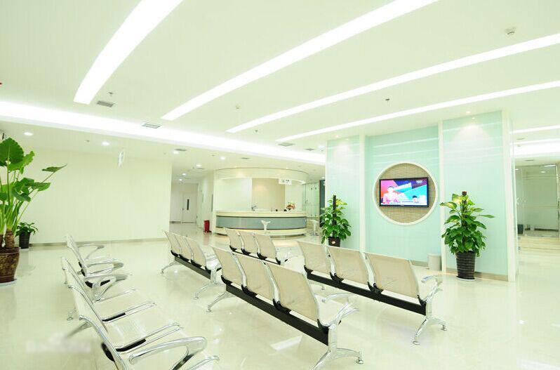 郑州陇海医院医学整形中心
