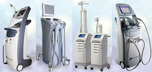 杭州时光医疗美容医院设备