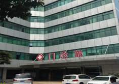 上海江城医院整形外科
