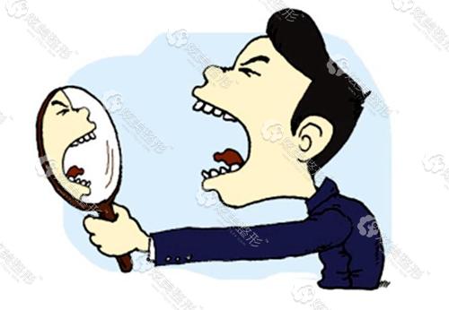 戴不舒服的假牙不如去种植牙