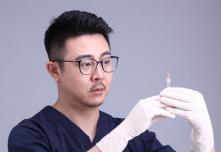 北京清木口腔专家陈大伟:为什么种植牙很贵?能用一辈子吗