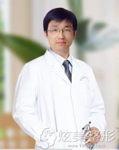 擅长吸脂瘦身的西安艺星专家曹士华