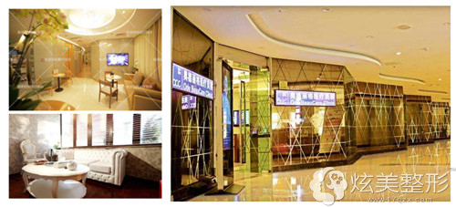 具有卓越实力的北京奥德丽格整形医院