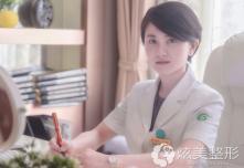 上海华美张琳琳医生:赴韩10年专注激光美肤,让案例证明
