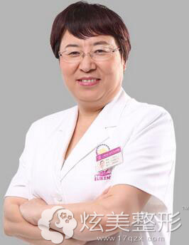上海伊莱美:美容齿科副主任—李庆云