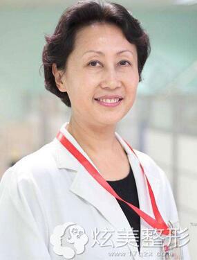 上海九院:正颌正畸中心主任医师—房兵