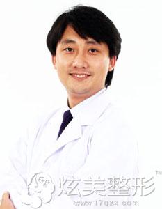 留韩专家赫泉钢擅长皮肤治疗