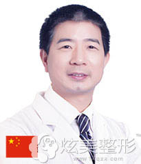 擅长眼综合整形的广州曙光医生刘杰伟