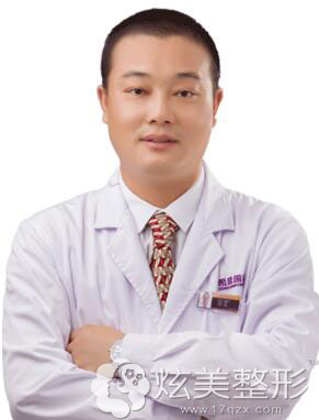 深圳希思口腔权威牙齿矫正专家:王军