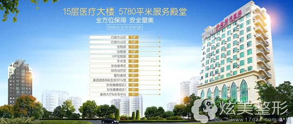 惠州整形医院排名