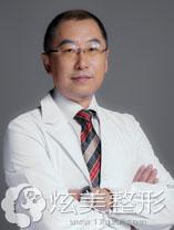 擅长唇部整形的北京八大处专家尹宁北