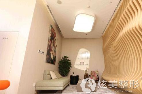 环境图北京叶美人整形医院