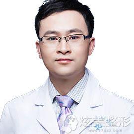 擅长自体脂肪填充的九江协和整形专家吴伟林