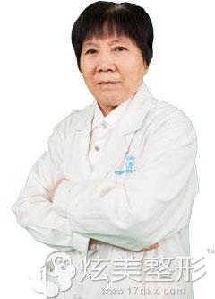 傅凤英专家莆田海峡整形