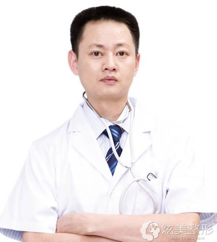 专长注射微整形的滕州时光专家蒋兴貌