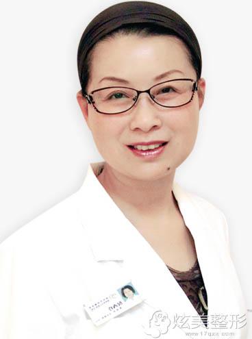 擅长激光美肤的徐州三院专家倪西玲