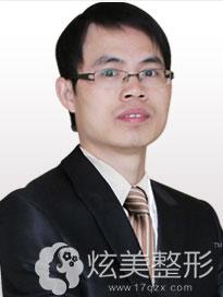 金华维多利亚整形医院隆鼻推荐:陈焕武院长