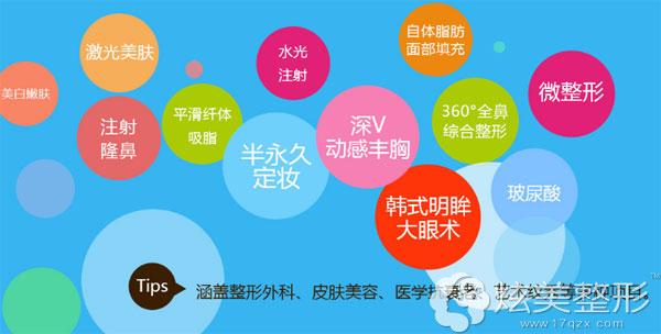 深圳春天整形医院分期涵盖全项目