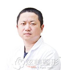 武汉冠美口腔医院黄鑫专家