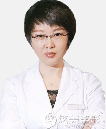 哈尔滨斯美诺韩国抗衰专家:崔鲮鲤