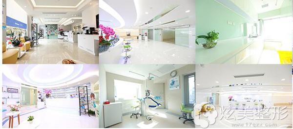 上海齐美口腔医院