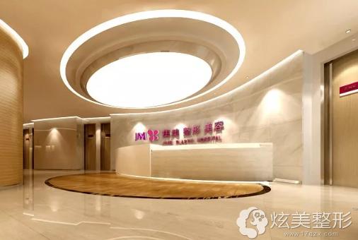 正规的郑州集美整形医院