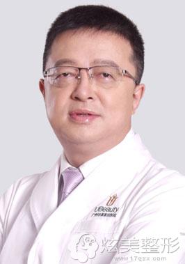 擅长吸脂的广州华美专家陈宁