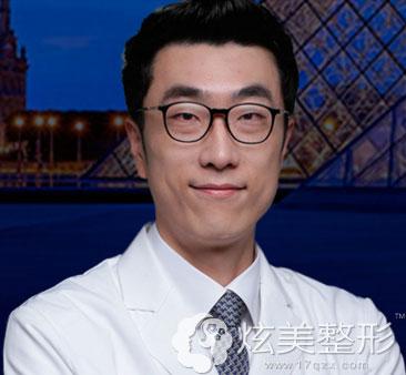 蚌埠美莱坞韩国注射专家推荐:金泰民