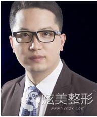 广元朗睿专业鼻修复专家:房志强院长