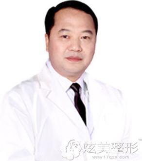 南宁东方整形医院院长刘和平