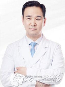 皮肤美容科主任李书考长期坐诊美联臣