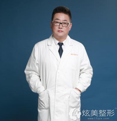 贵阳美贝尔整形医院朱晓东院长