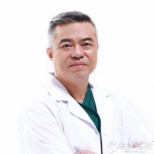 广州军美整形医院王世虎教授